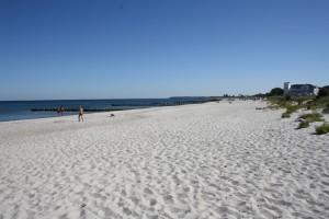 Strand-Heiligendamm