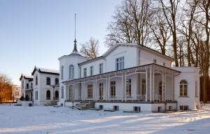 Marien-Cottage Heiligendamm