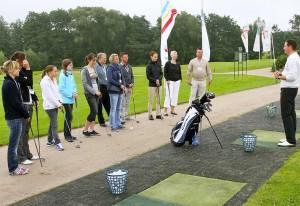 Mit Schulprojekten und Anfängerkursen für junge Leute hat das Ostsee Golf Resort Wittenbeck seine Bekanntheit gesteigert.