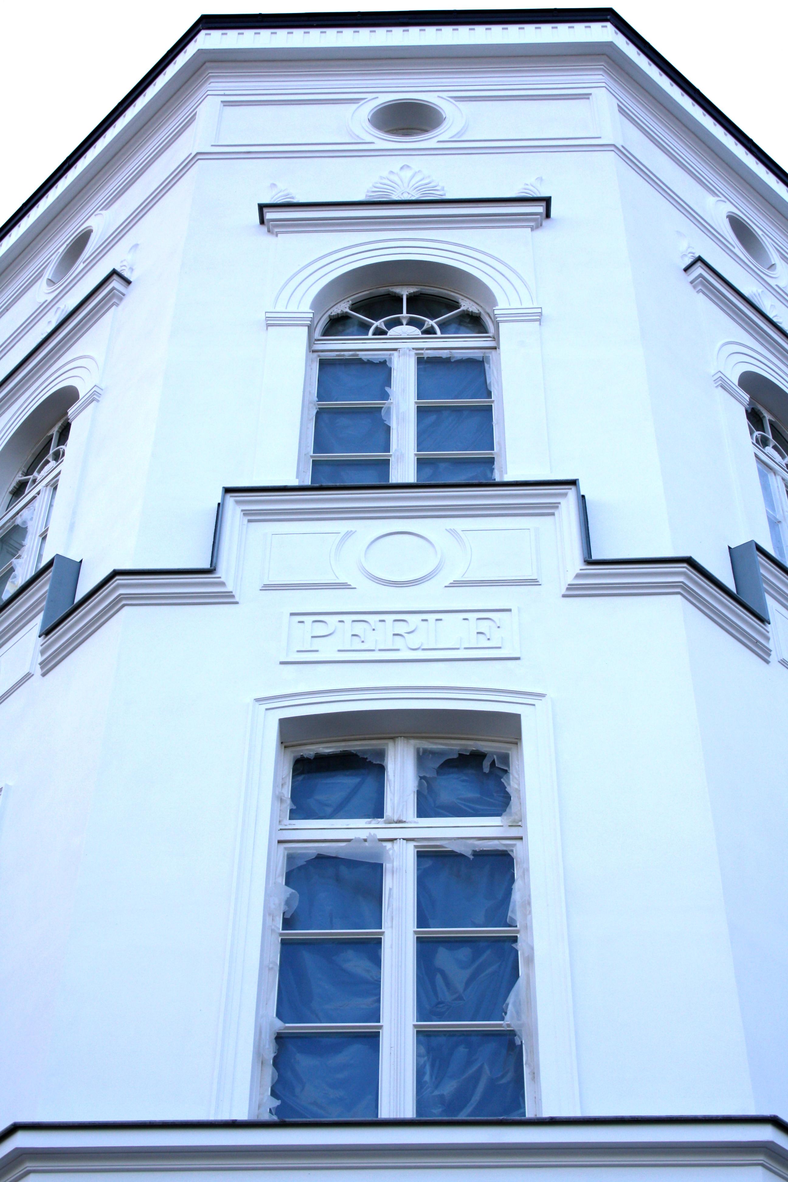 Villa Perle in Heiligendamm