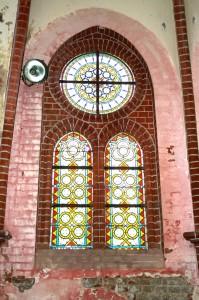 Zukunft-Heiligendamm-Mosaikfenster-katholische-Kapelle
