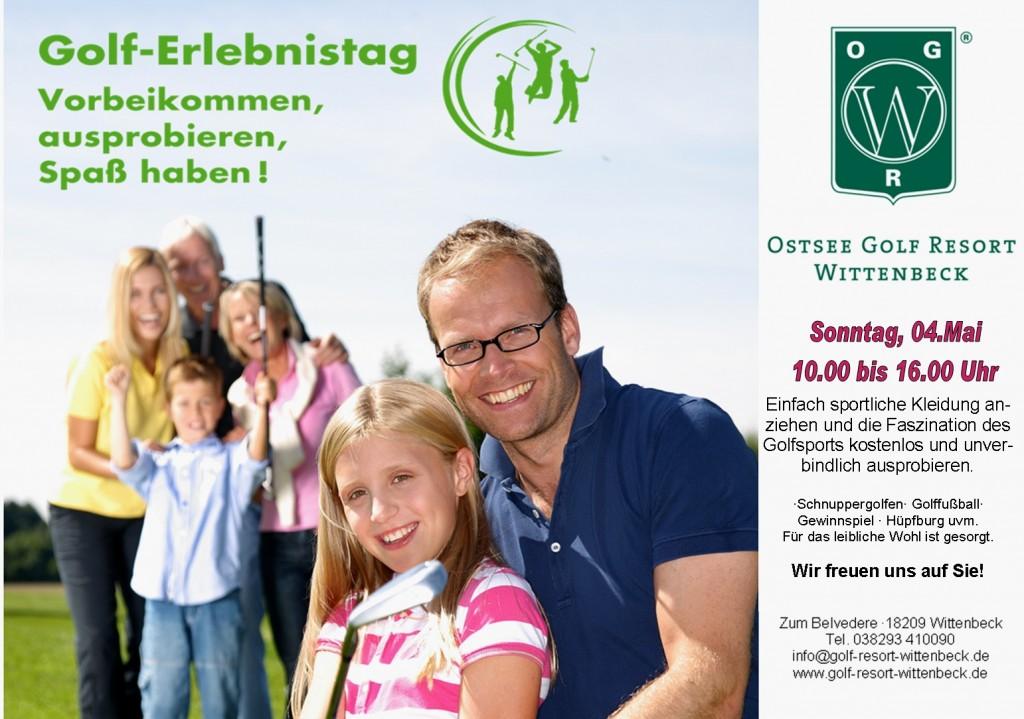 Zukunft-Heiligendamm-Golf-Erlebnistag