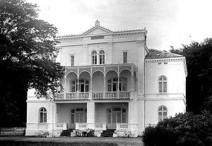 Historische-Villa-Hirsch-Heiligendamm