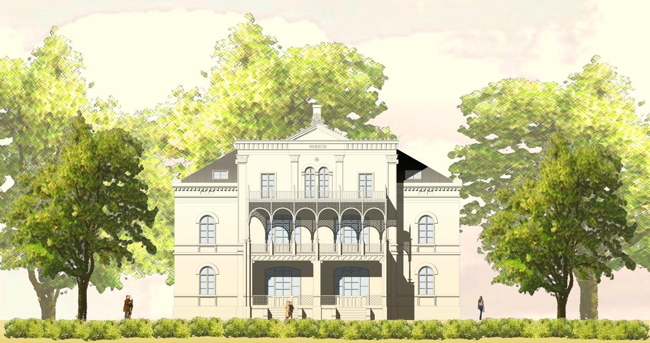 Villa-Hirsch-ECH-Perlenkette-Heiligendamm