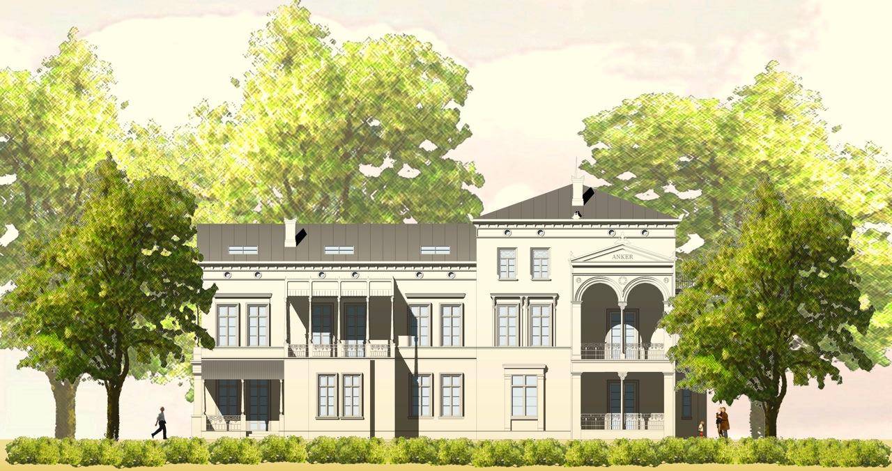 Zukunft-Heiligendamm-Wiederaufbau-Perlenkette-Villa-Anker