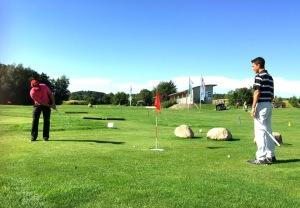 MAXIgolf im Ostsee Golf Resort Wittenbeck 1 von 2