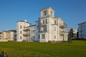 Villa-Greif-Heiligendamm